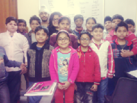 English grammar and speaking course