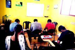 Japanese class in coimbatore
