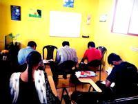 Alliance française exam preparation centre in coimbatore