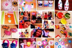 Amazing Summer craft for Children