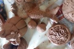 Handbuilt Pottery Workshop