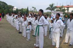 Taekwondo Academy of Punjab