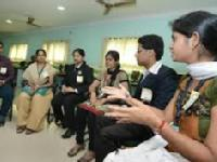 Conducting Campus Recruitment Interview, Group Discussion & Personality Development Training