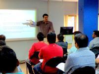 GMAT Classroom Course