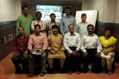 NLP 101 Certification Program
