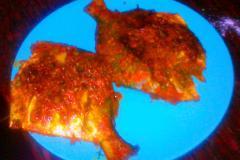 Sea Food Special - Fish & Prawns