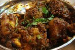 Non – Veg  Special - Kolhapuri Cuisine
