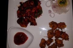 Goan Cuisine Sea Food Special