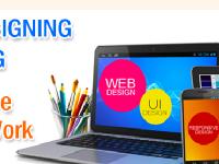 Website Designing Training