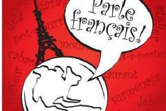 Learn FRENCH the Second Most Spoken Language in The World