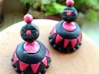 Terracotta Jewellery Making Classes for Beginners