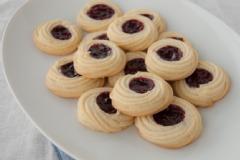 Basic Cookie Making