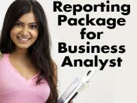 Analytics & Reporting Package
