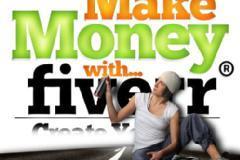 Make Money Online With Fiverr