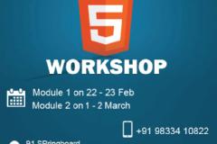 Certificate Program in Mobile Application Development using Phonegap & HTML5 using CSS3, Javascript