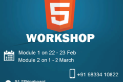 Certificate Program in Mobile Application Development using Phonegap & HTML5 using CSS3, Javascript