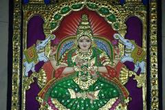 Tanjore Painting Course