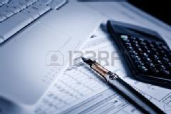 Ratio analysis and financial statement