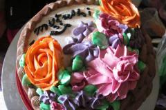 Basic buttercream cake decorating classes to be held by Sweet Talk