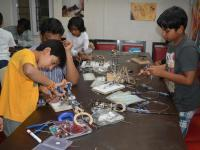 Become a Junior Inventor at Cloud Mentor this Summer!