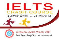IELTS Crash Course (Taught by Tutor from UK)