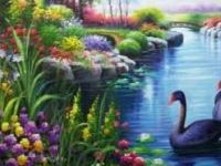 Create Your Masterpiece in 14 days- Beginners Oil Painting Workshop
