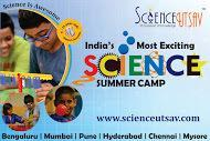 Eureka the Inventors Science Summer Camp 2016 Bangalore