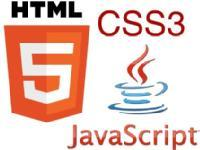 Web Design Training includes HTML5, CSS3, JavaScript and JQuery - online web design training