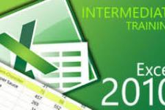 MS Intermediate Excel
