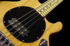 Bass Guitar Classes