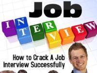 Winning at Interview Training