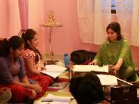 Music and Instrumental Summer camp at Koramangala Bangalore
