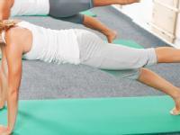 Pranayama , Yoga asanas and Meditation