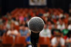 Workshop on Powerful Presentation Skills