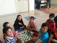 Chess Summer Camp for kids