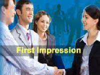 How To Make Powerful First Impression