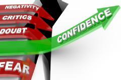 Become self confident in just 1 hour