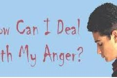 Learn to deal with your Anger in just 2 hours
