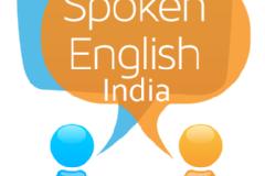 India Speaks English: Online Spoken English Workshop
