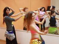 BELLY DANCE Your Feminity