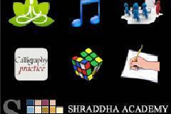 Summer Camp by Shraddha Academy - 8861286500