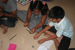 Hands on Science Camp for Budding Engineers