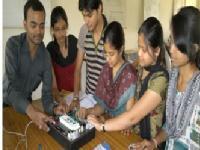 Integrated Engineering Science Training Program