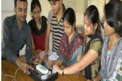 Integrated Engineering Science Training Program