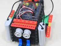 Gyan Lab Robotics Summer Camp