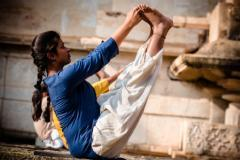 ANGAMARDHANA - FITNESS THE CLASSICAL HATA YOGA WAY