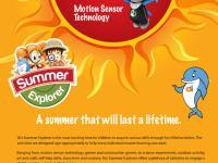 Summer Explorer@Oi Playschool,Jubilee Hills