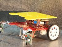 MAKE YOUR OWN ROBOT (ROBOTICS)