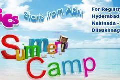 Robo Summer Camp