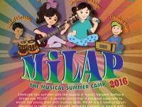 """Milap"" a musical Summer camp by Sangeet Sadhana"